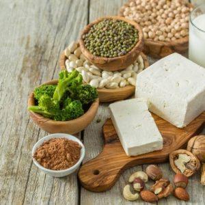 Quels sont les aliments riches en protéines végétales ?
