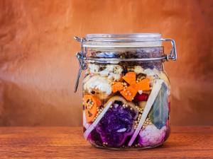 la lacto fermentation optimal food