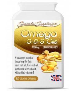 huiles oméga optimalfood