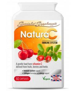 supplément vitamine C optimalfood